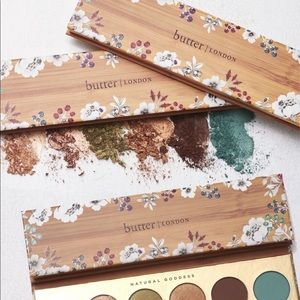 butter LONDON Makeup - 🎨Butter London Natural Goddess Palette🎨